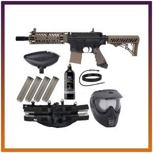 Action Village Tippmann TMC Paintball Gun