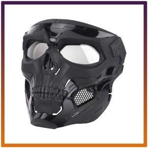 Anyoupin Paintball Mask<br />