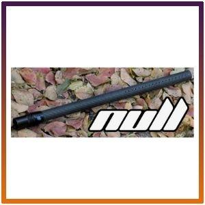 DeadlyWind Null Carbon Fiber Paintball Gun Barrel<br />