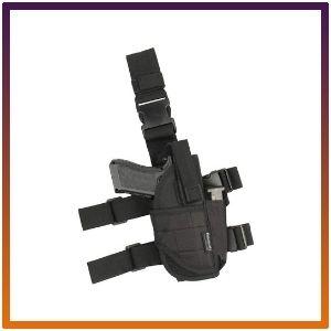Drop Leg Holster Tactical Thigh Pistol Gun Holster