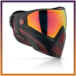 Dye i5 Paintball Goggle<br />