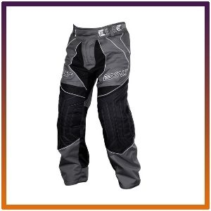 Exalt Paintball T4 Pants (Charcoal)