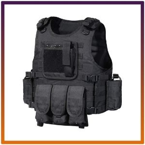 GZ XINXING Tactical Airsoft Paintball Vest<br />