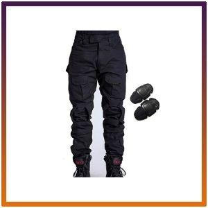 H World Shopping Airsoft Paintball Shooting Pants