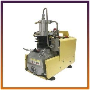 HPDMC 110v 4500psi High Pressure Air Compressor