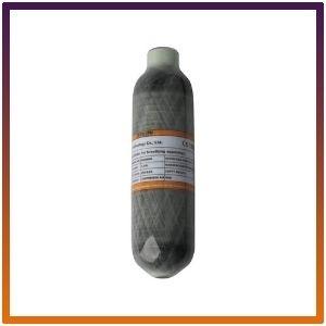 IORMAN 4500psi High-Pressure Composite Cylinder