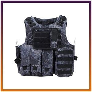 Invenko Training Tactical Airsoft Vest