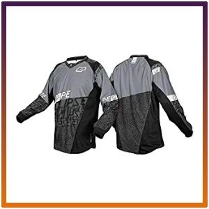 Planet rain Eclipse rain and weather protecting jerseys.