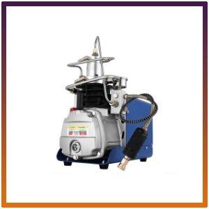SHZOND 30MPA 4500PSI High-Pressure Air Pump