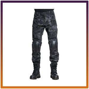 SINAIRSOFT Tactical Army Airsoft Combat BDU Pants