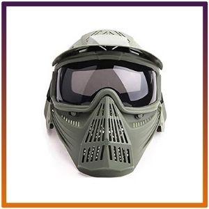Senmortar Paintball Mask<br />