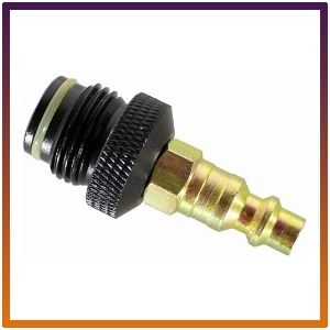 TRINITY adapter air compressor low-pressure marker paintball woodsball.
