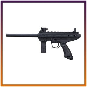 Tippmann Stormer Basic 68 Caliber Paintball Marker Black<br />