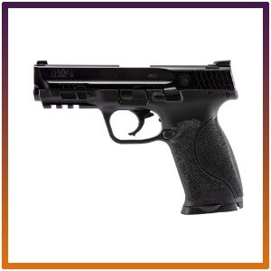 Umarex T4E Smith & Wesson M&P M2.0 .43 Caliber Training Pistol Paintball Gun