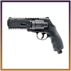 Umarex T4E TR50 Revolver .50 Caliber Training Pistol