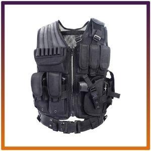 YAKEDA Tactical Vest<br />