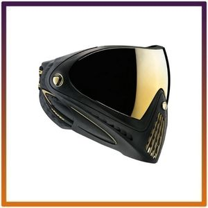 Dye Precision I4 Thermal Paintball Goggle<br />